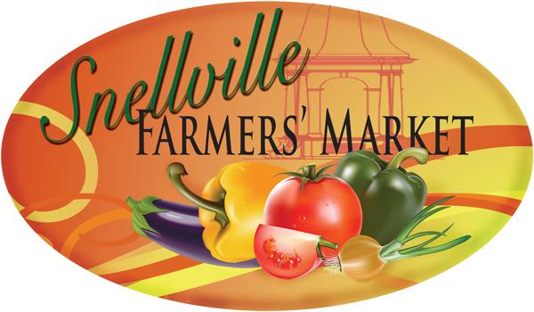 2021 Snellville Spring Farmers Market